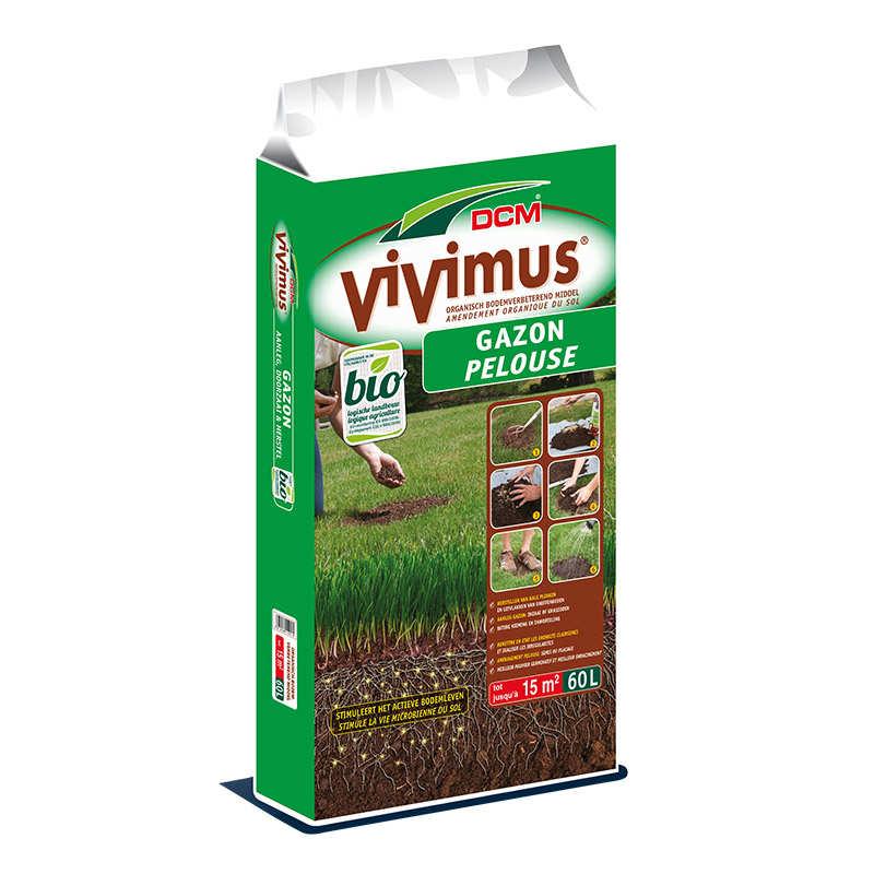 DCM Vivimus® Gazon