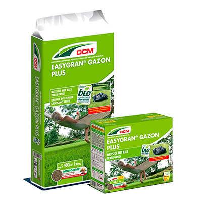 DCM Meststof Easygran® Gazon Plus