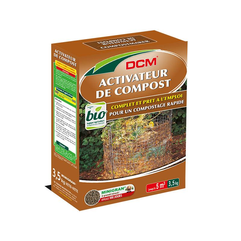 Activateur de compost dcm dcm - Activateur de compost ...
