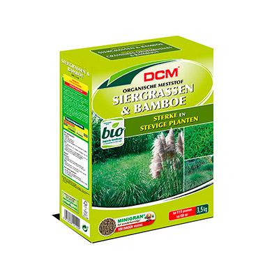DCM Meststof Siergrassen & Bamboe