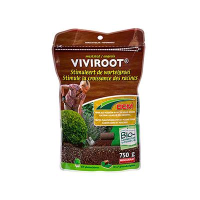DCM Meststof Viviroot® - wortelactivator
