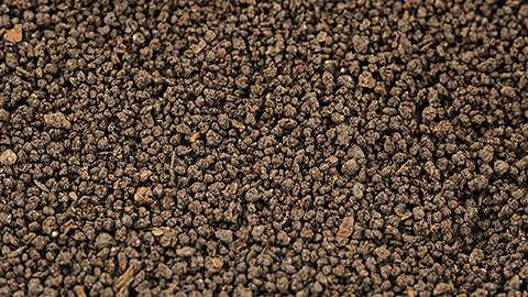Organische meststoffen in Minigran, daar zit wat in!