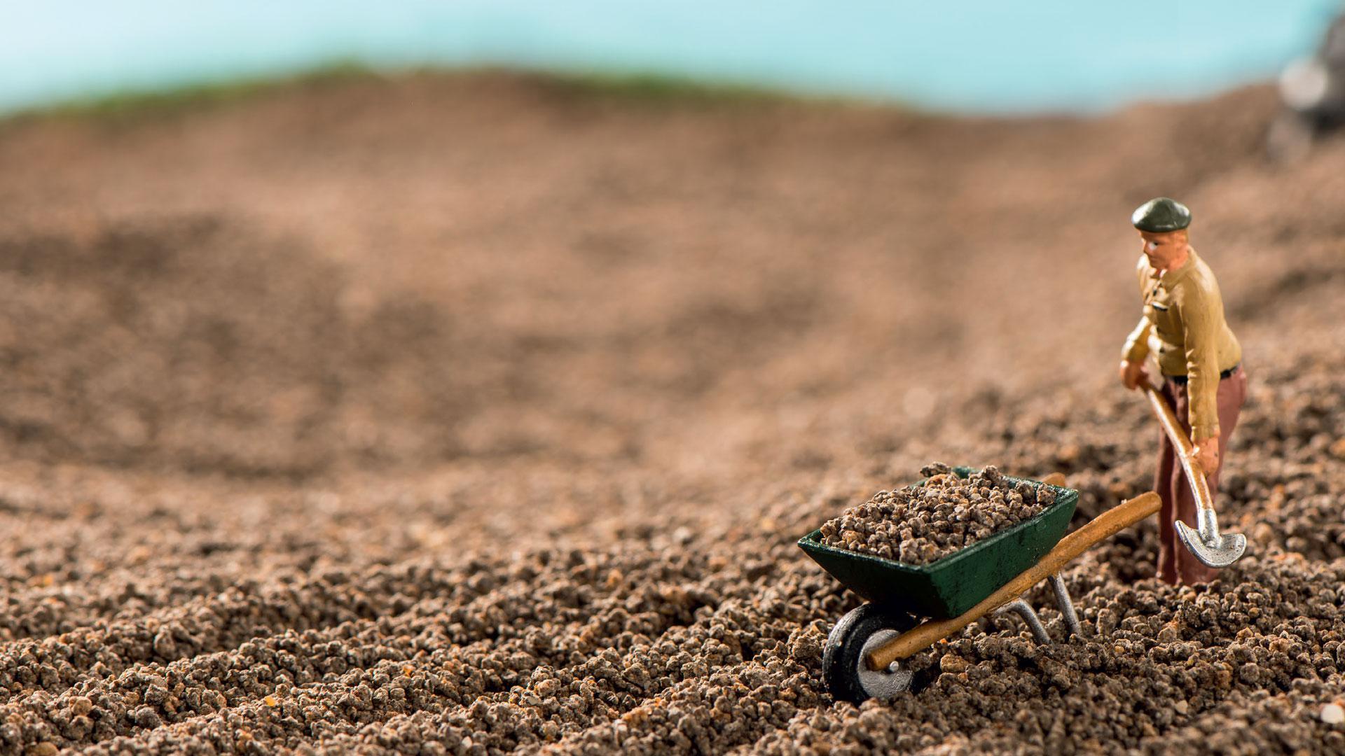 MINIGRAN® fertilizers
