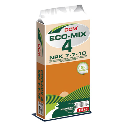 DCM ECO-MIX 4