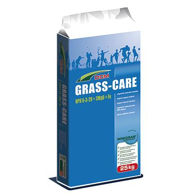 DCM GRASS-CARE
