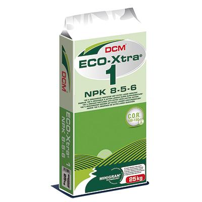 DCM ECO-XTRA® 1