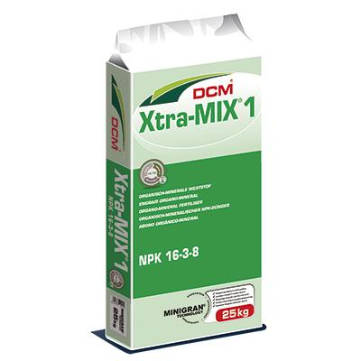 DCM Xtra-MIX® 1