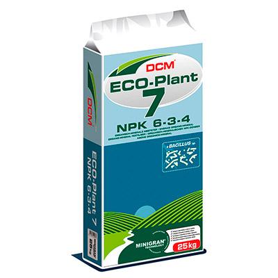 DCM ECO-PLANT 7